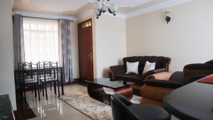 Acacia furnished and serviced apartments in Westlands