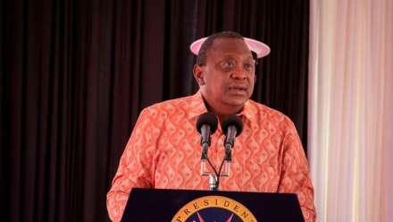 All eyes on President Kenyatta as Senate passes BBI Bill