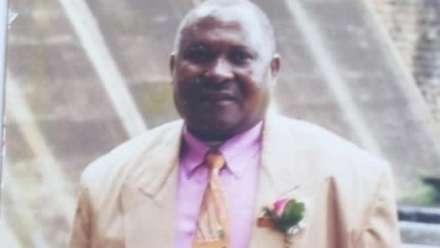DEATH ANNOUNCEMENT of Mzee Simon Kahara Karanu