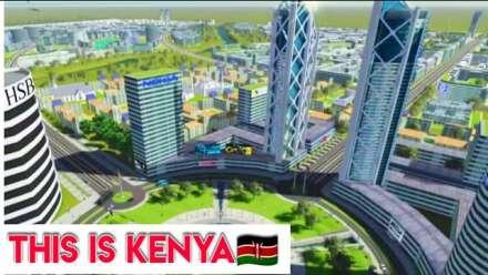 KONZA CITY 2021-How Konza Smart City is taking shape